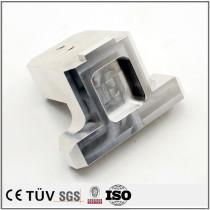 Dalian Hongsheng supply custom aluminum machining center fabrication service machining parts