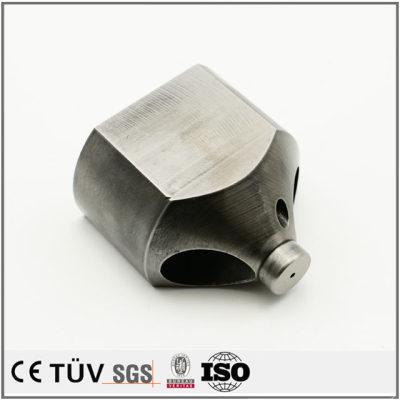 SKD11材質、焼き戻し処理、完璧な熱処理技術