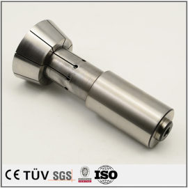 Experienced custom made stainless steel CNC turning processing working parts