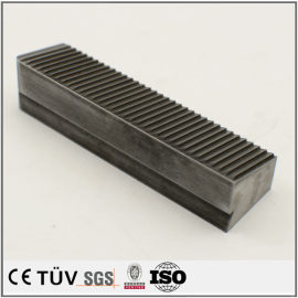 Professional OEM made steel quenching process technology working machining parts
