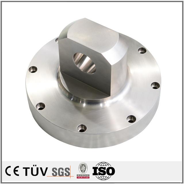 S45C、SUS材質、自動化業界の部品に広く使われています
