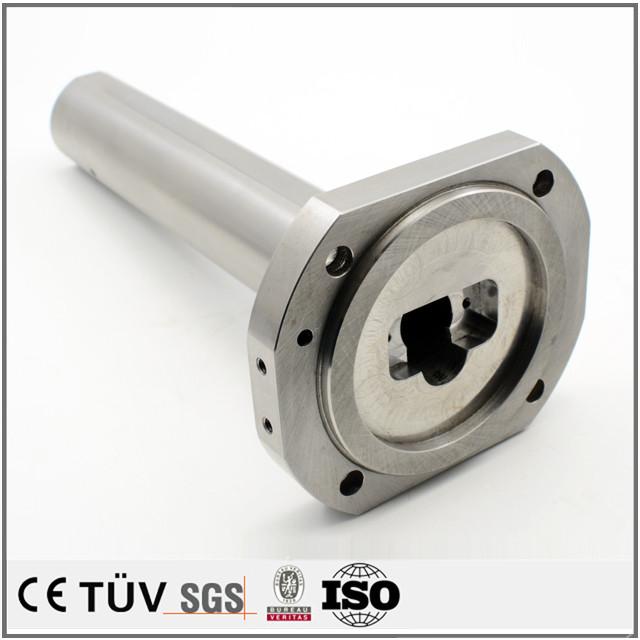 金属調質加工、熱処理加工品質メーカー