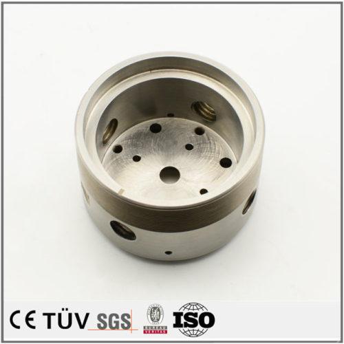 SS440C、S45C材質、外円研磨、海外の品質金属部品を輸出します。