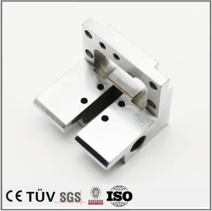 金属表面フラシュメッキ3u処理,硬質クロームメッキ後バフ処理