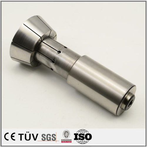 ロット鋼部品加工、産業エリア、農業エリアなどの精密機械用