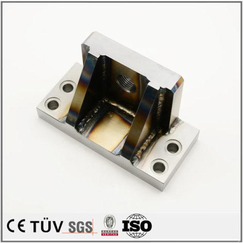 精密溶接部品、金属溶接加工、溶接、ガス溶接、アルゴン溶接などの溶接技術
