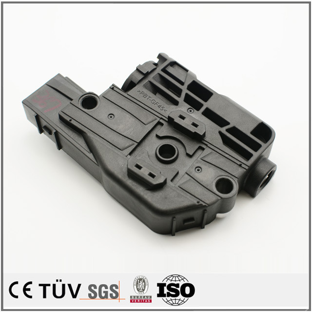 射出成形サービス、非金属素材、射出成形部品、自動車部品