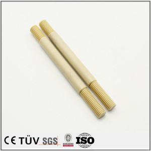 PEEK材質、非金属部品加工
