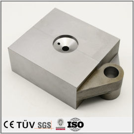 Admitted OEM made carbon steel fast wire fabrication parts