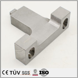 China supplier provide OEM 316 stainless steel machining center fabrication parts