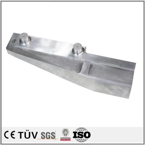 大連機械部品加工メーカー、鋼、鉄、アルミなどの金属部品をカスタマイズして加工します