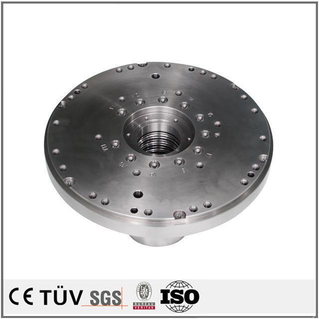 CGG-550,20CrMo材質、品質ステンレス部品