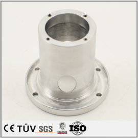 Famous custom aluminum machining center fabrication service CNC processing parts