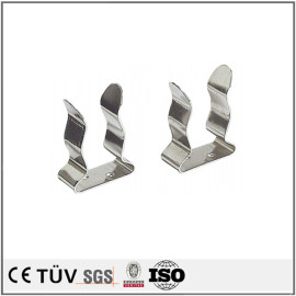 Low price custom steel sheet metal forming process service working parts