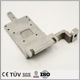 Hot selling custom made carbon steel milling technology machining service working parts