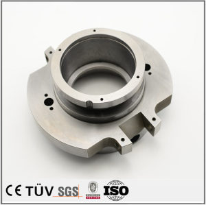 Competitive price custom carbon steel machining center fabrication service machining parts