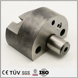 Hot selling customized steel quenching machining technology process working parts