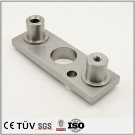 Good quality OEM carbon steel machining center processing parts