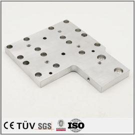 Aluminum milling service CNC machining parts
