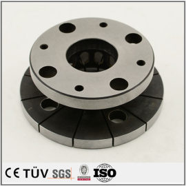 Competitive price custom made steel quenching machining technology processing parts