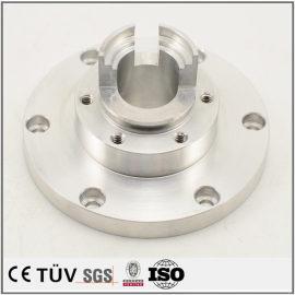 High quality CNC aluminum machining service processing parts