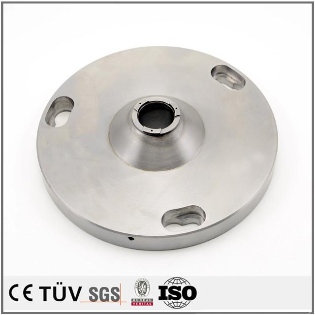 SUS304,SUS316材質、品質鋼部品、海外輸出