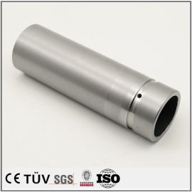 Brilliant customized carbon steel CNc turning process technology working machining parts