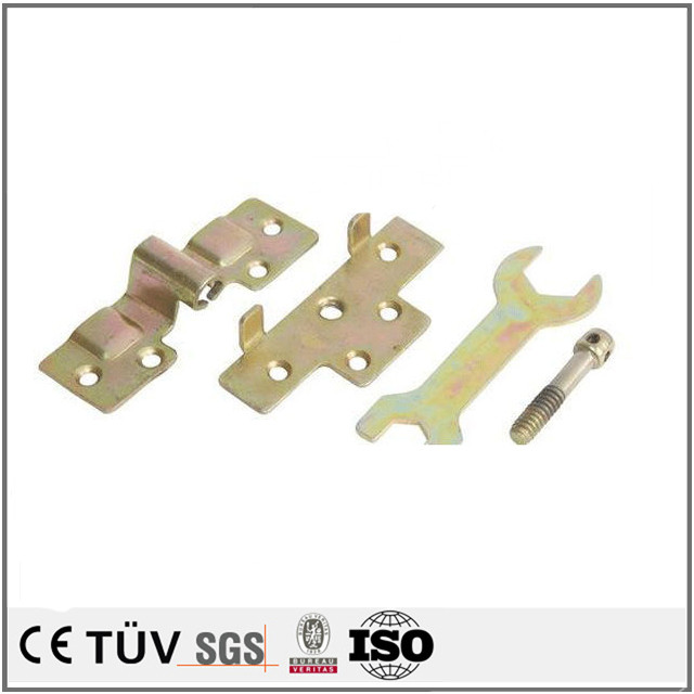 Competitive price OEM steel sheet metal forming processing working parts
