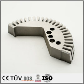 Famous customized 316 stainless steel slow wire fabrication parts