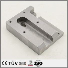 Outstanding custom made carbon steel milling fabrication service CNC machining parts