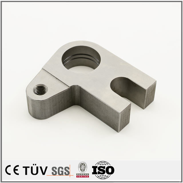 Dalian Hongsheng custom made carbon steel milling working craftsmansip processing machining parts