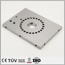 Dalian Hongsheng custom made carbon steel milling working craftsmansip processing machining parts