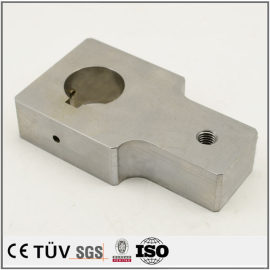Precision OEM 316 stainless steel drilling working technology processing parts