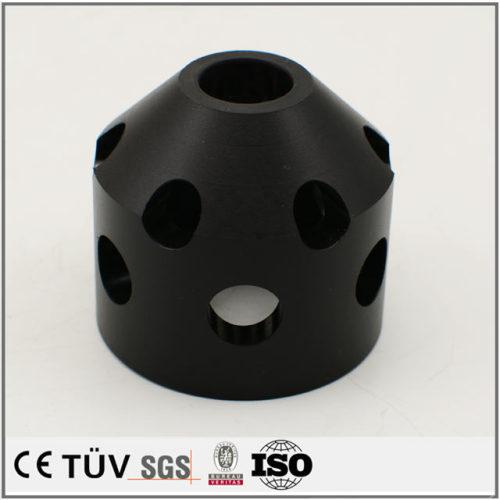POM(透明),POM(黒)材質、樹脂類、非金属部品加工