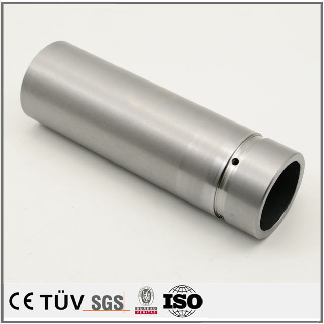 Hot-selling customized carbon steel turning parts CNC machining services