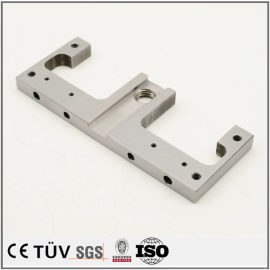 Custom made stainless steel CNC milling technology working parts