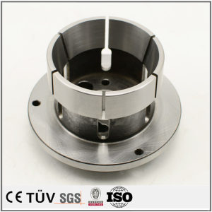 Customized carbon steel wire EDM cutting working technology machining parts
