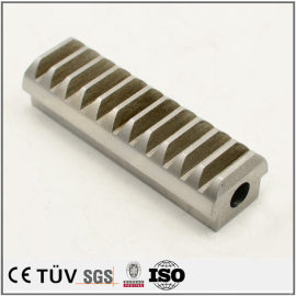 Made in China customized stainless steel fast wire fabrication parts