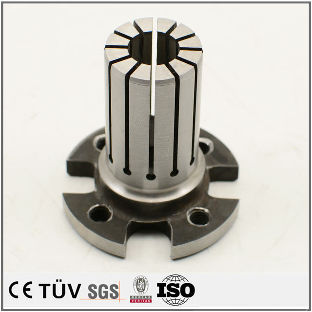 Stainless steel slow wire fabrication service machining parts