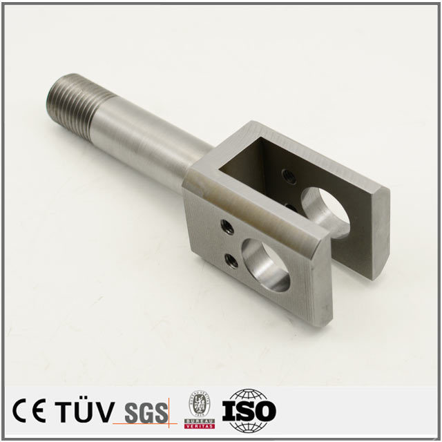 Reasonable price custom made 316 stainless steel slow wire service processing parts
