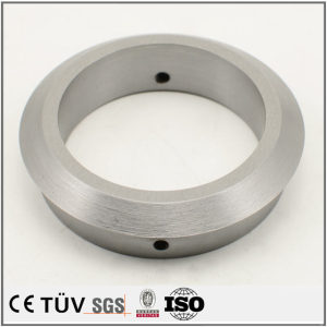 Stainless steel customized CNC turning and milling composite machining parts