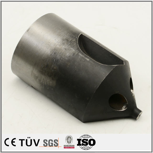 Low price OEM steel alloy quenching technology processing machining parts