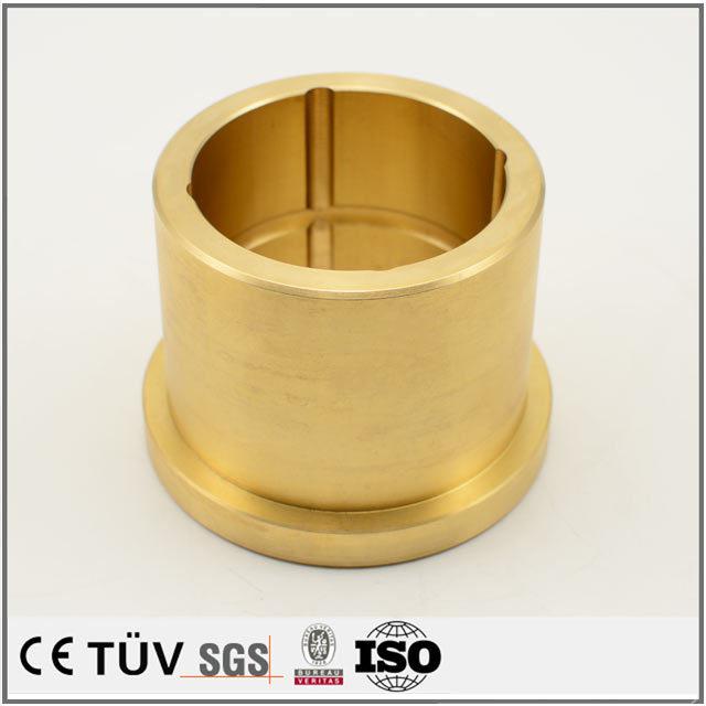 搬送設備の青銅、C1020、C2801真鍮の材質、刻印、バフ加工