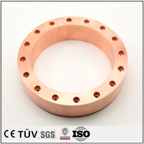 大連有色金属加工、紫銅、クロム銅など