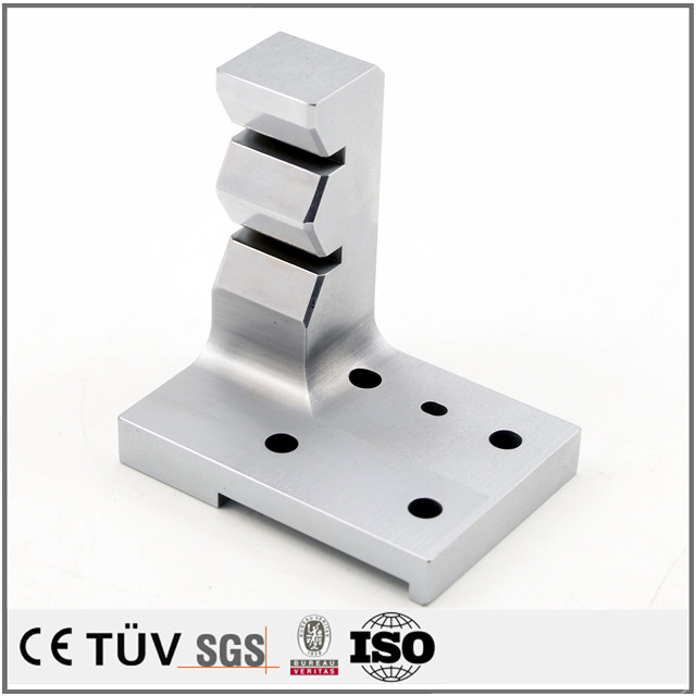 ASUS材質、表面フラシュメッキ処理