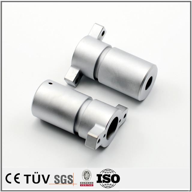 表面フラッシュメッキ鋼部品、金属表面処理対応加工