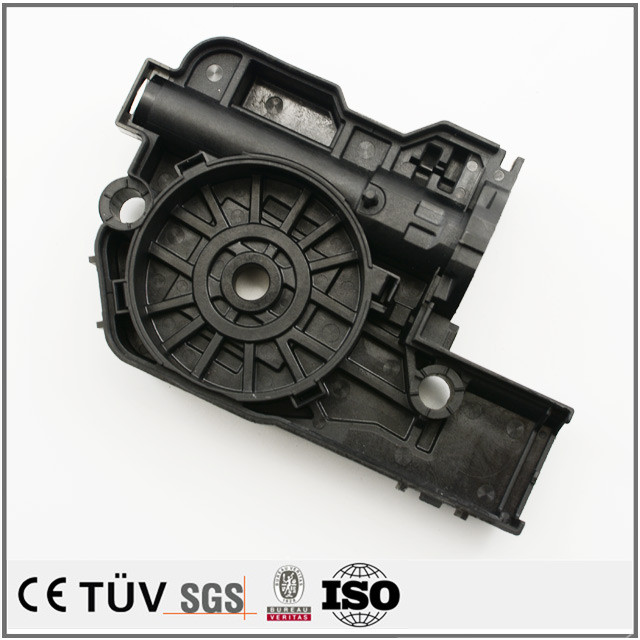 射出成形サービス、非金属素材、自動車用部品
