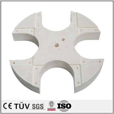 PVC、電気木材質、絶縁非金属部品メーカー