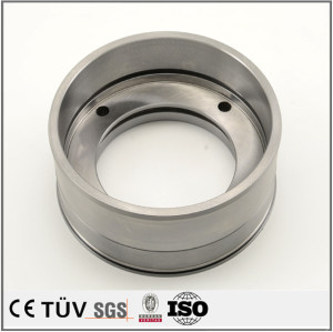 SUS304材質,高精度旋盤加工製品、大連メーカー
