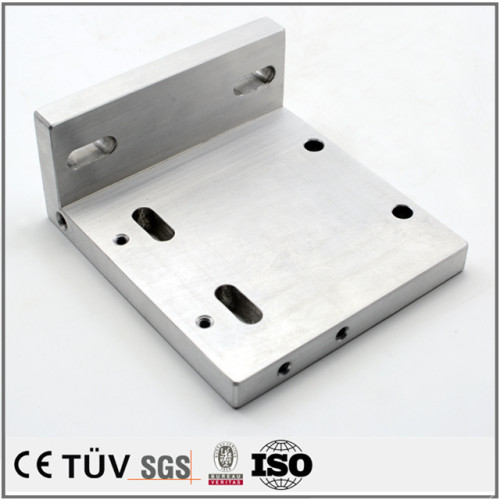 アルミ板、ステンレス板、マシニングセンター、ワイヤカードなど高精度機械製造